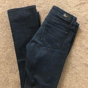 Women's Paige Laguna Jeans